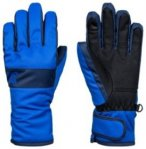 DC Franchise Gloves nautical blue Gr. S