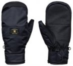 DC Franchise Mittens black Gr. XL