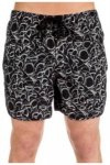 Dedicated Shark Bite Boardshorts black Gr. 34