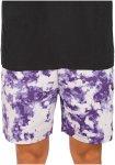 Dickies Sunburg Shorts purple gumdrop Gr. XL