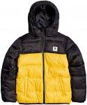 Element Alder Avalanche Puffer Jacket old gold Gr. T14