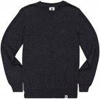 Element Crew Sweater charcoal heathe Gr. XS
