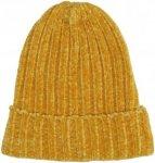Empyre Lux Beanie golden yellow Gr. Uni