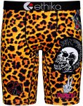 Ethika Alley Cat Boxershorts assorted Gr. M