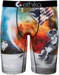 Ethika America Astronaut Boxershorts assorted Gr. S
