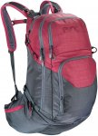 Evoc Explorer Pro 30L Backpack hthr carbon gry / hthr ruby Gr. Uni