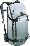 Evoc FR PRO 20 L Backpack olive / white Gr. ML