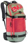 Evoc FR PRO TEAM 20  L Backpack olive / ruby Gr. ML