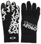 Oakley Factory Park Gloves jet black Gr. L
