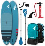 Fanatic Fly Air Package 10.4 SUP Board green Gr. Uni