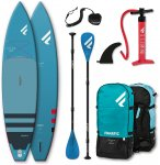 Fanatic Ray Air Package 12.6 SUP Board green Gr. Uni