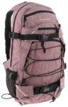 Forvert New Louis Backpack flannel burgundy Gr. Uni