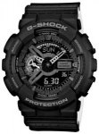 G-SHOCK GA-110LP-1AER black Gr. Uni