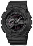 G-SHOCK GA-110MB-1AER mission black Gr. Uni