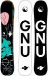 Gnu Mullair C3 155 2019 no color Gr. Uni