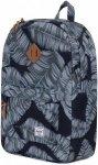 Herschel Heritage Backpack black palm / tan Gr. Uni