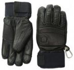 Hestra Leather Fall Line Gloves black Gr. 8.0 US