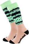 Horsefeathers Asha Thermolite Tech Socks (7-8) misty jade Gr. Uni