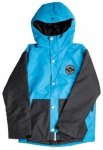 Horsefeathers Erebus Jacket Boys blue Gr. M