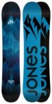 Jones Snowboards Aviator 164 2018 uni Gr. Uni