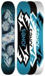 Jones Snowboards Mountain Twin 160 2018 uni Gr. Uni