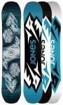 Jones Snowboards Mountain Twin 162 2018 uni Gr. Uni