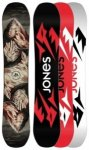 Jones Snowboards Ultra Mountain Twin 162 2018 uni Gr. Uni
