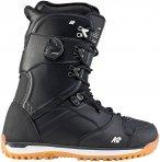 K2 Ender Snowboard Boots black Gr. 11.0 US