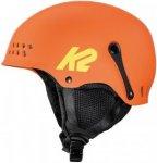 K2 Entity Snowboard Helmet orange Gr. XS