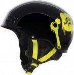 K2 Entity Snowboard Helmet Youth black Gr. XS