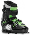 K2 Explorer 3 2018 Youth black / green Gr. 23.5 MP