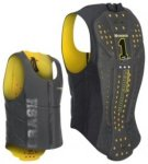 Komperdell Ballistic Vest Junior black / yellow Gr. 128
