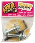 Krux Kingpins Krux Kingpin Pack silver Gr. Uni