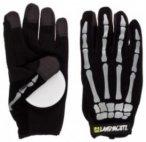 Landyachtz Freeride Bones Slide Gloves no color Gr. M