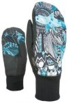 Level Coral Mittens tiffany Gr. 7.0 US