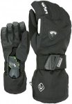 Level Fly Gloves black Gr. 8.0 US