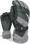 Level Patrol Gloves anthracite Gr. 8.5 US