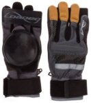 Loaded Freeride Slide V7 Gloves grey Gr. L