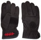 Loser Machine Deathgrip Gloves black Gr. L