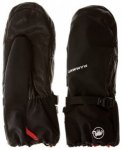 Mammut Meron Thermo 2 In 1 Mittens black Gr. 10.0 US