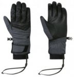 Mammut Niva Gloves black Gr. 6.0 US
