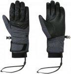 Mammut Niva Gloves black Gr. 9.0 US