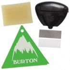 Burton Mtn Essentials Kit black Gr. Uni