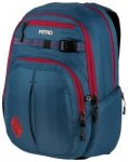 Nitro Chase Backpack blue steel Gr. Uni