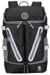 Nixon Scripps II Backpack black / white Gr. Uni