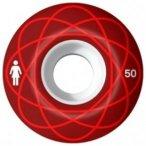 Girl Nuclear 50mm Wheels uni Gr. Uni