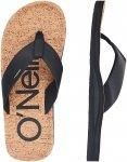 O'Neill Chad Fabric Sandals brown aop Gr. 41.0 EU