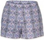 O'Neill M & M Beach Shorts white aop w /  blue Gr. XS