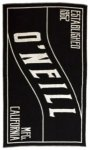 O'Neill Towel black out Gr. Uni