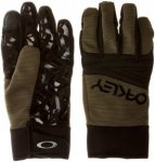Oakley Factory Park Gloves dark brush Gr. M